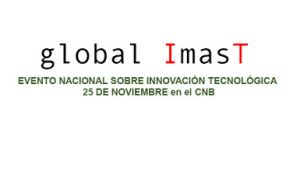 The CNB will be one of the venues for the event on technological innovation GlobalImasT