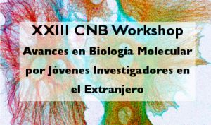 ADVANCES IN MOLECULAR BIOLOGY BY YOUNG RESEARCHERS ABROAD