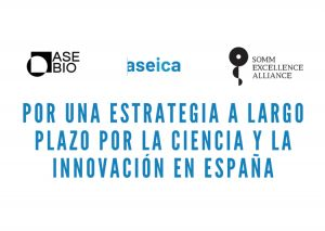 Leading scientific associations and innovative companies demand to place R&D at the heart of Spain's strategy
